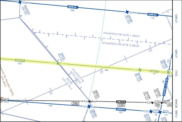 Air France 447 - AFR447 - A detailed meteorological analysis ...